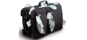 Bag of Cash