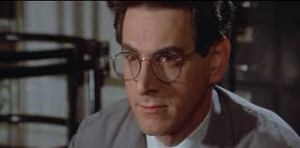 Harold Ramis as Dr. Spengler