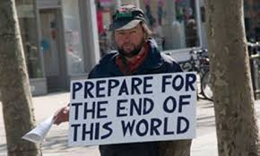 Prepare End of the World