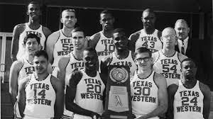 Miners Win NCAA