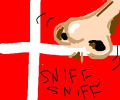 Rotten Denmark