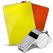 Red & Yellow Cards