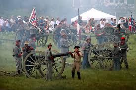Rebel Artillery