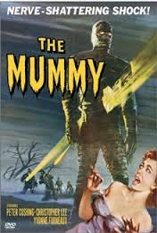 The Mummy-Hammer Films