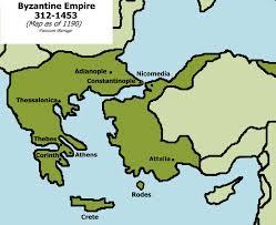 Byzantium