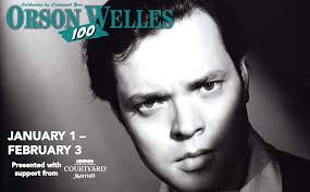Welles at 100