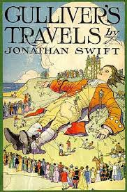 The Story of Gullivers Travels