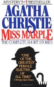 Miss Marple Short Stories