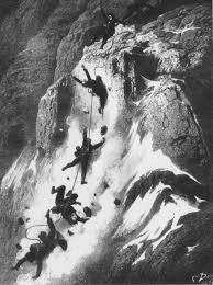 Whymper and Matterhorn