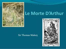 Mort D'Arthur