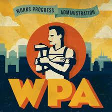 WPA Logo