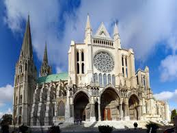 Our Lady at Chartres