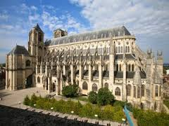 St. Stephens at Bourges